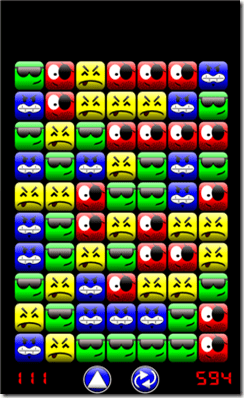ZNax for WP7 Game