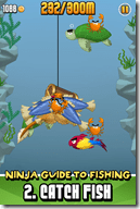 NinjaFishing_screenshot2