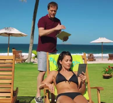 Amazon Kindle video takes a swing at the iPad | MobilityDigest