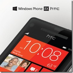 HTC 8X Windows Phone heading to T-Mobile