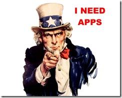 I_NeedApps