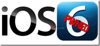 Jailbreak iOS 6 – iPhone And iPod touch (A4-Based Only)