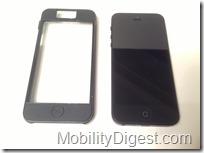 Case-Mate TOUGH XTREME iPhone 5 front