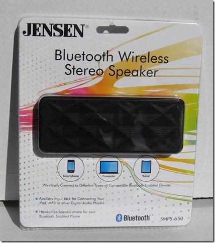Jensen-Package