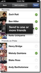 Facebook reimagines Poking 3