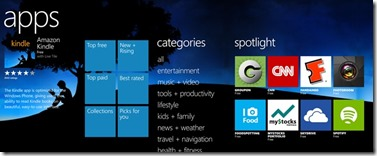 Windows Phone reaches 75,000 apps