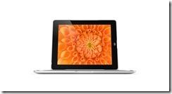 ClamCase Pro iPad Keyboard 2