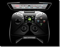 Nvidia Project Shield 5