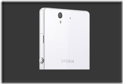 Sony Xperia Z, THANK YOU  SONY 2
