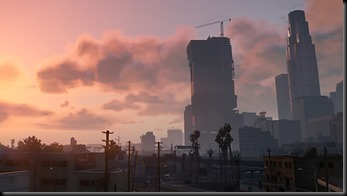 New Grand Theft Auto 5 Screenshots 2