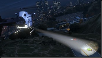 New Grand Theft Auto 5 Screenshots 6
