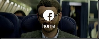 Facebook Home for Android