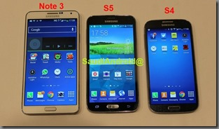 Galaxy-S5-leaked-compare