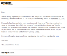 amazon-prime-increase