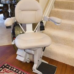 Bruno Chair Lifts Gumtree Used Wedding Covers For Sale Indoor Elite Straight Stair Lift Model Sre 2010