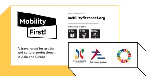 ASEF Mobility First Banner