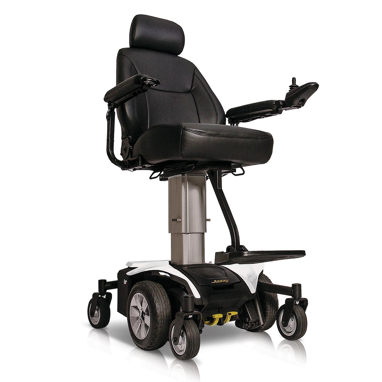 Pride Mobility Chairs Pride Jazzy Air Powerchair Electirc Wheelchair For Hire Or