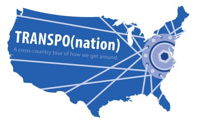 Transpo(nation) logo