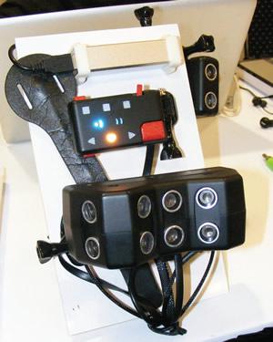 Braze Mobility Sensor System