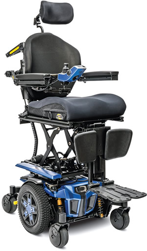 wheelchair base glider rocking chair canada quantum s edge 3 power it all about the ride mobility edge3
