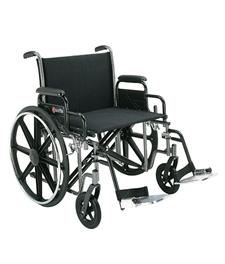 Manual Wheelchairs