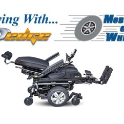 Quantum Wheelchair Vanity With Chair Rehab Powerchair Rental Mobility On Wheels Edge 6 Power From