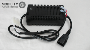 Battery Charger  4A 24V OnBoard [17950050] : Mobility