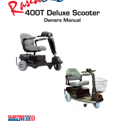 Rascal 600f Scooter Wiring Diagram Dayton 1 5 Hp Electric Motor 600 Owner S Manual Free For You 600t 600c 19271200 Mobility Parts And Rh Mobilitypartsandservice Com