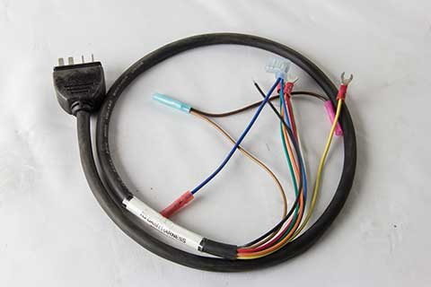 Rascal 600 B Electrical Diagram - Wiring Diagram Co1 on