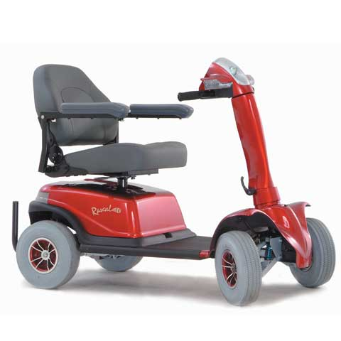 rascal 600  mobility parts and service  official rascal