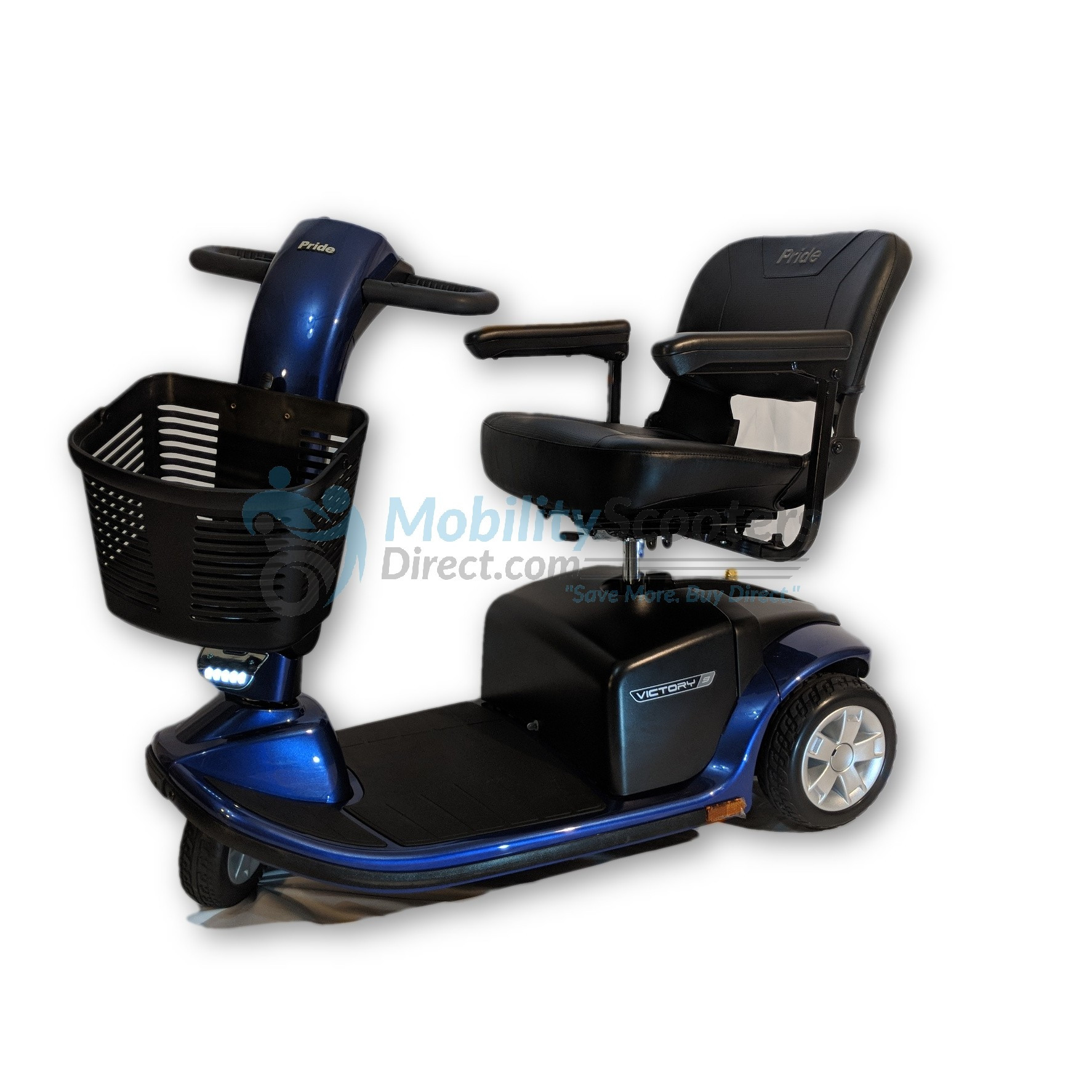 Pride Mobility Chairs Victory 9 3 Wheel Mobility Scooter Lowest Prices Tax