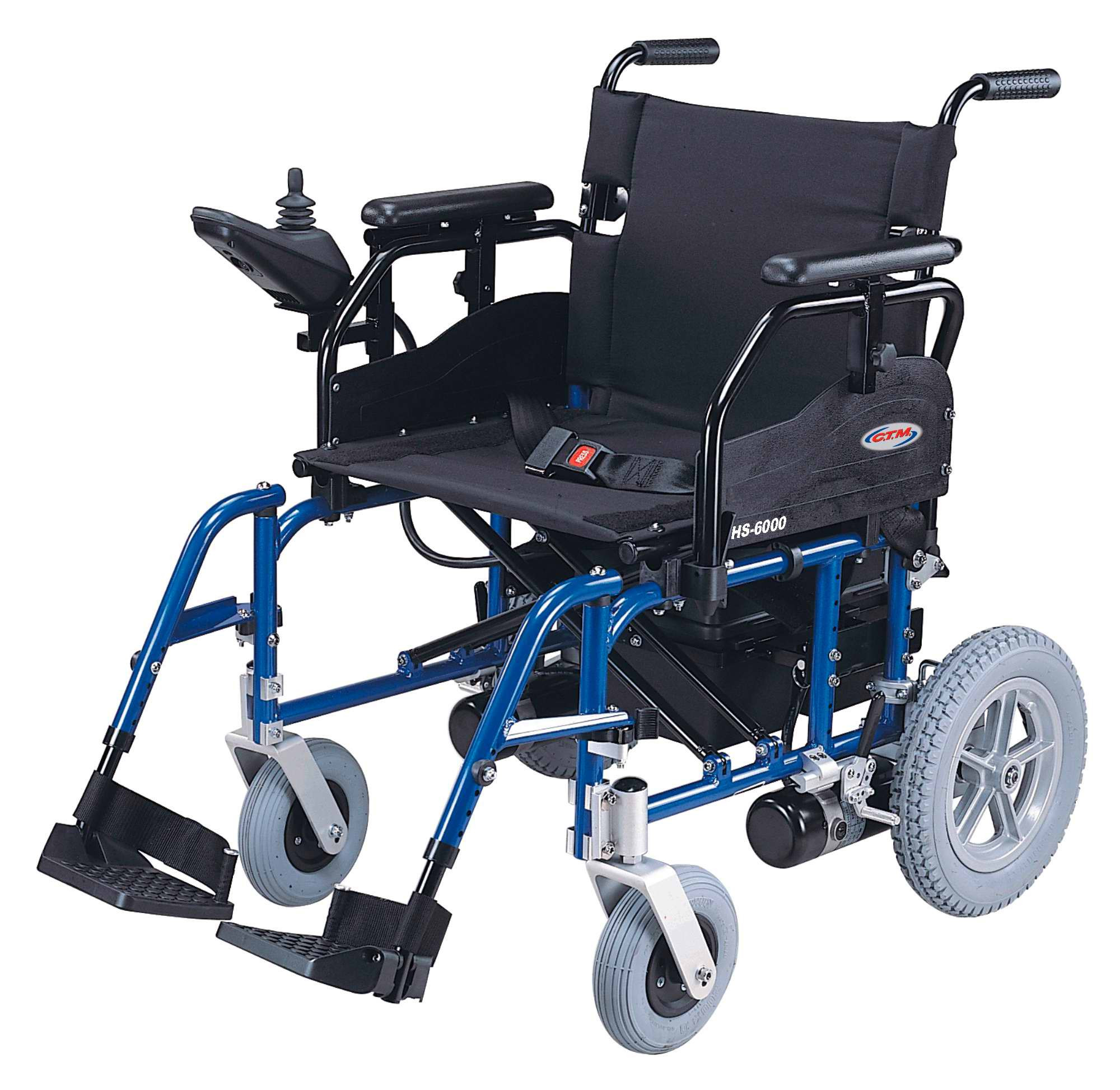 Ctm Hs6200 Power Wheelchair For Sale  Lowest Prices Tax