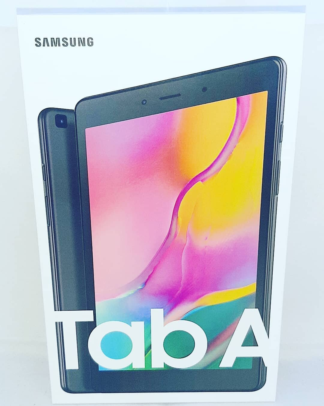 SAMSUNG GALAXY TAB A 8″ INCHES – Mobility Biz Solutions and Services Limited