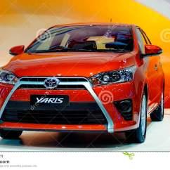 Spesifikasi All New Yaris Trd 2014 Kelebihan Sportivo Mobilityz