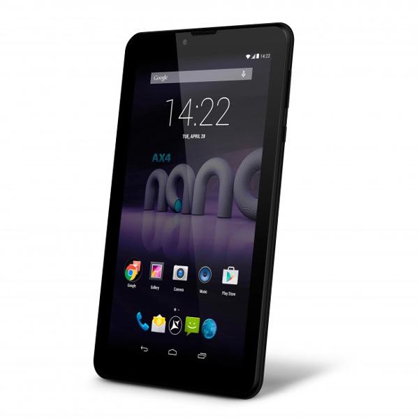 Allview AX4 Nano Plus Tablet