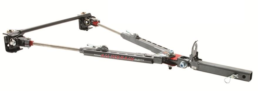 Roadmaster Falcon All-Terrain Tow Bar