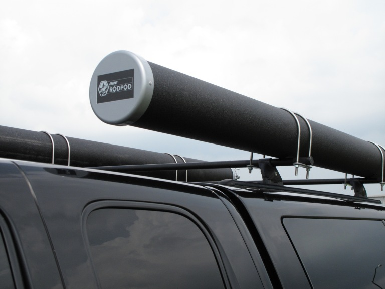 Rod Pod Mobile Living Truck And Suv Accessories