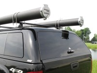 Rod Pod  Mobile Living | Truck and SUV Accessories