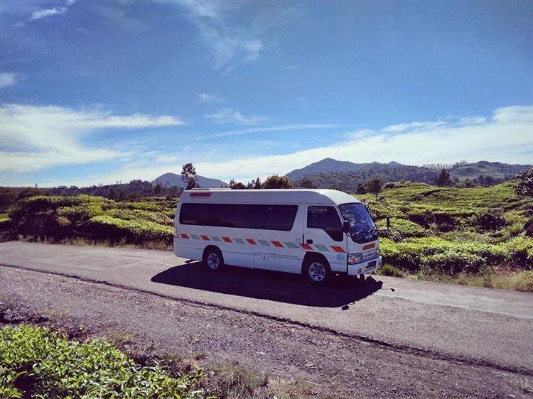 Sewa Elf Lombok, Pilihan Transportasi Liburan Hemat dan Nyaman
