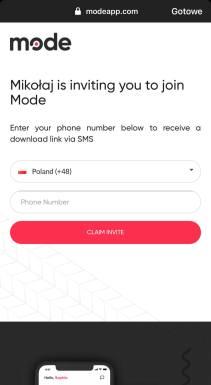 modebank premia 100zł 20 funtów