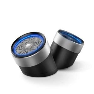 Bluetooth zvucnik QCY QQ1000 crni