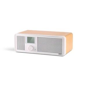 Bluetooth zvucnik Remax Vintage RB-H8 beli