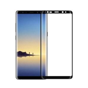 Tempered glass Nillkin 3D CP+Max za Samsung N950F Note 8 crni