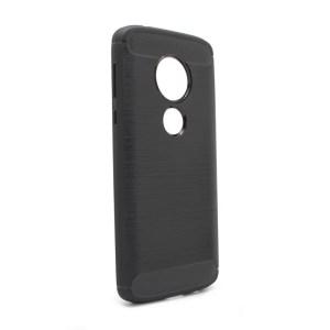 Maska Defender Safeguard za Motorola Moto E5 crna