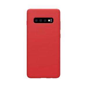 Maska Nillkin Flex Pure za Samsung G973 S10 crvena