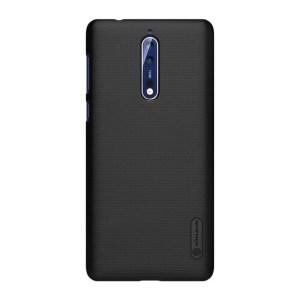 Maska Nillkin Scrub za Nokia 8 crna