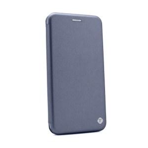 Maska Teracell Flip Cover za Nokia 2.1 2018 tamno plava
