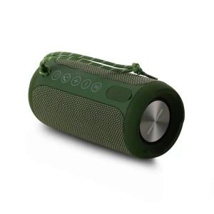 Bluetooth zvucnik Remax Waterproof RB-M28 zeleni
