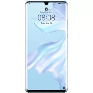"Huawei P30 Pro (8GB/256GB, Breathing Crystal, 6.47"", Dual SIM, 40MP)"