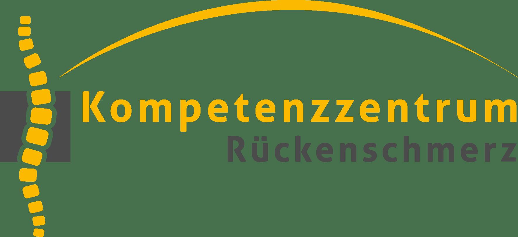 Rückenschmerz Kompetenzzentrum